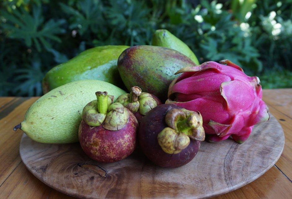 frukt bali