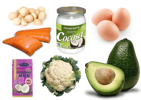 diet utan socker och kolhydrater