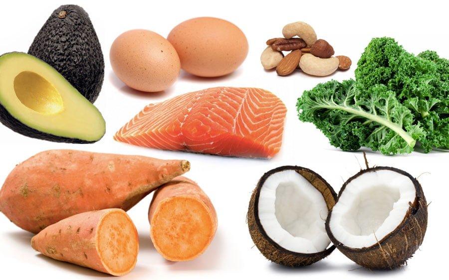 periodisk fasta vad ska man äta